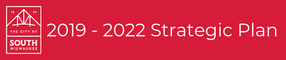 2019 to 2022 Strategic Plan Header